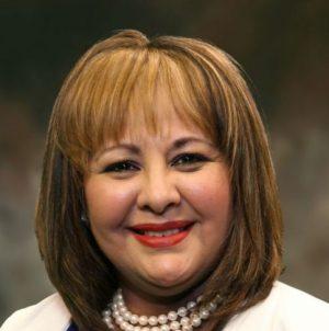 Maria Zarate